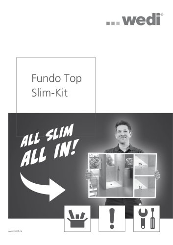 Fundo Top Slim-Kit