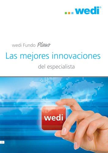 Les mejores innovaciones del especialista - Nuevos productos 2012