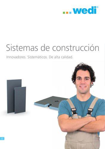 Sistemas de construcción