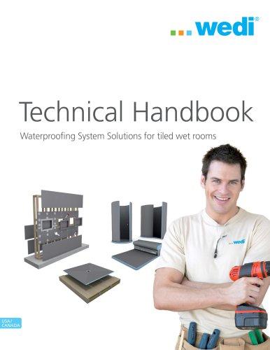 Technical handbook USA