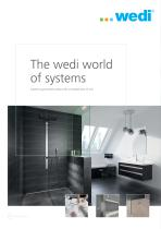 The wedi world of systems