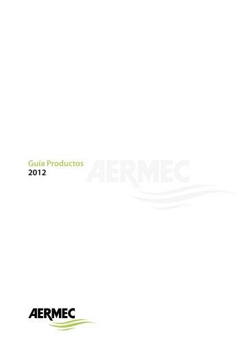 GPUS:guia productos 2012