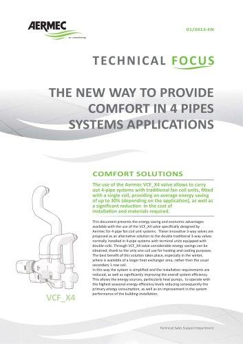 Technical Focus
