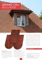 GrandCru Bullnose ProductSheet