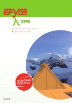 Catálogo de Productos Efyos - 1
