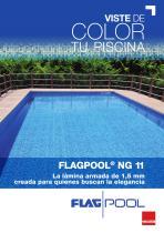 Flagpool - 1