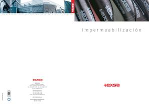 Impermeabilización - 1