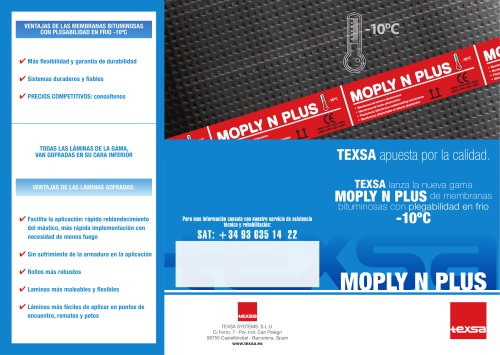 Moply N Plus