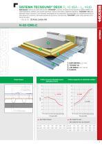 Soluciones Acústicas para Cuebiertas Metálicas - 7