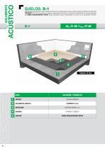 Soluciones de Aislamiento Acústico en Edificación - 10
