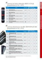 Soluciones basicas de impermeabilización y aislamiento acústico y térmico - 13