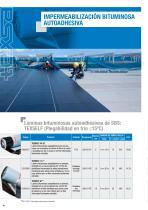 Soluciones basicas de impermeabilización y aislamiento acústico y térmico - 14