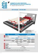 Soluciones basicas de impermeabilización y aislamiento acústico y térmico - 4