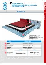 Soluciones basicas de impermeabilización y aislamiento acústico y térmico - 5