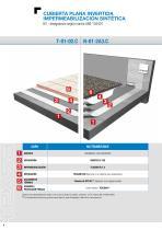 Soluciones basicas de impermeabilización y aislamiento acústico y térmico - 6