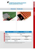 Soluciones basicas de impermeabilización y aislamiento acústico y térmico - 7