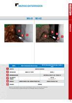 Soluciones basicas de impermeabilización y aislamiento acústico y térmico - 9