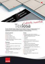 Texlosa Cubierta Invertida - 1