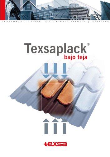 Texsaplack