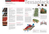 Texsaplack - 8