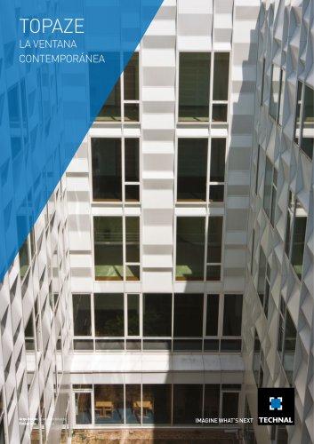 TOPAZE - La ventana contemporanea