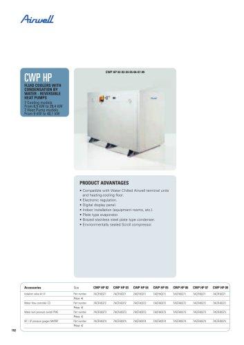 CWP HP