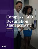 Compass 360 Destination Management - STYLISH, SMART AND SIMPLE