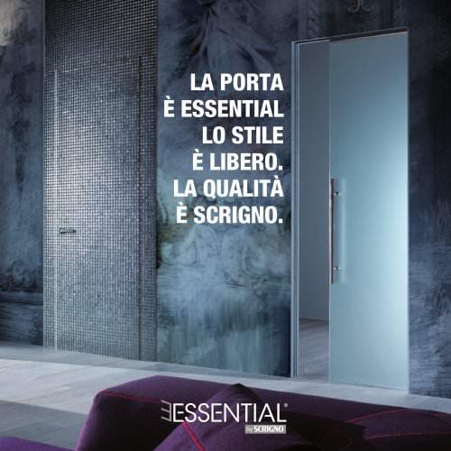 Essential by Scrigno - folder