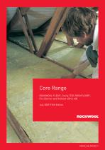 Core Range UK