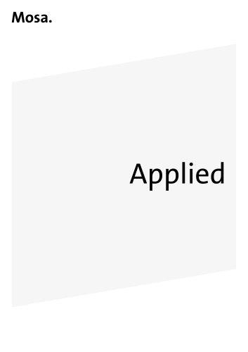 Applied