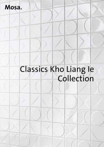 Classics Kho Liang le Collection
