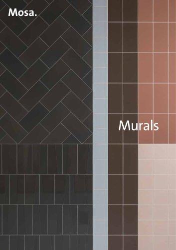Mosa-Murals
