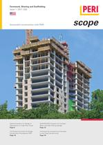 Formwork, Shoring and Scaffolding Issue 1 | 2011 USA