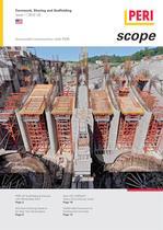 Formwork, Shoring and Scaffolding Issue 1 | 2012 US