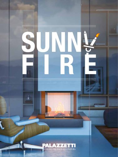 Sunny Fire