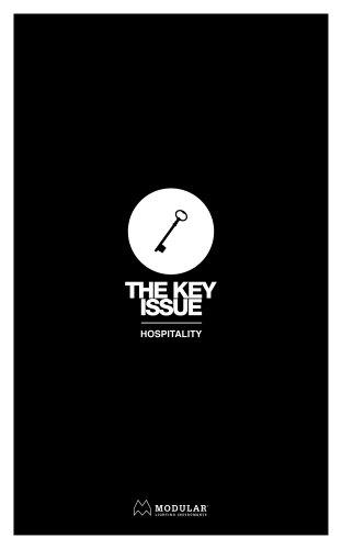 The Key Issue - Hospitality