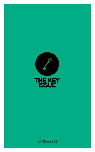 The Key Issue - residential (2)