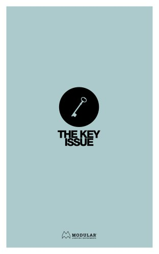 The Key Issue - residential (2015)
