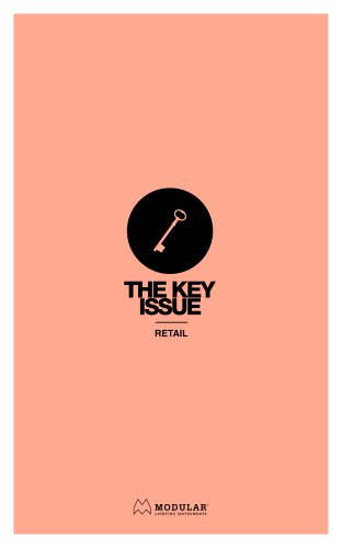 The Key Issue - Retail (2016)