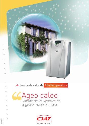AGEO CALEO - NE0790D