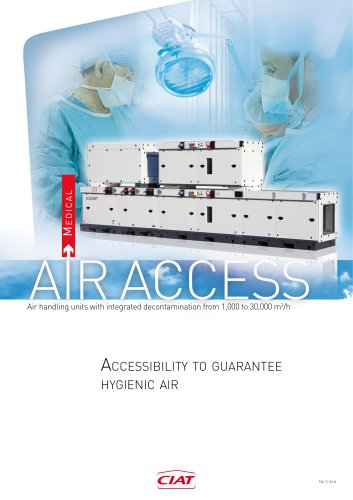 AIR ACCESS MEDICAL - NA1236A