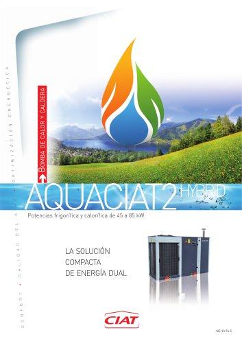 Aquaciat 2 Hybrid - NE1376C