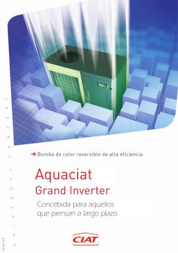 AQUACIAT INVERTER - NE08112B