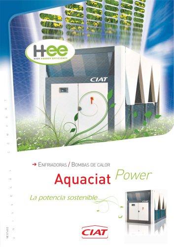 AQUACIAT POWER HEE & STD LD / LDH / LDC - NE0740E