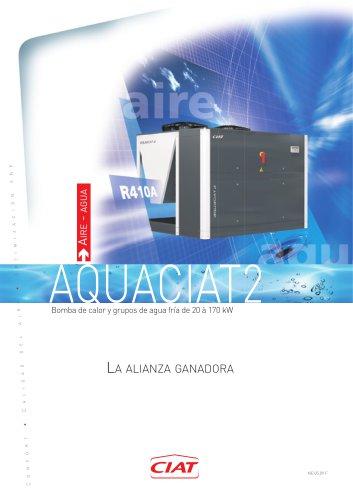 AQUACIAT2 EVOLUTION - NE0509F