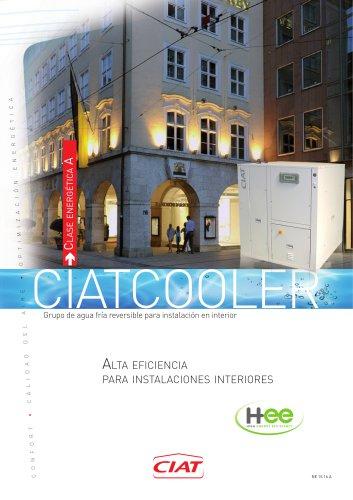 CIATCOOLER LP/LPC/ILP/ILPC - NE1516A