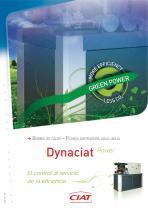 DYNACIAT POWER - NE1091B