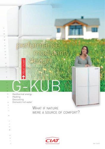 G-KUB - NA1348A
