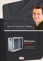 HELIOTHERME H 4000 - NE0812C