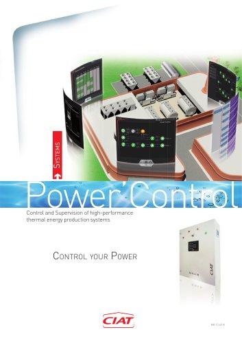 POWER'CONTROL - NA1342A